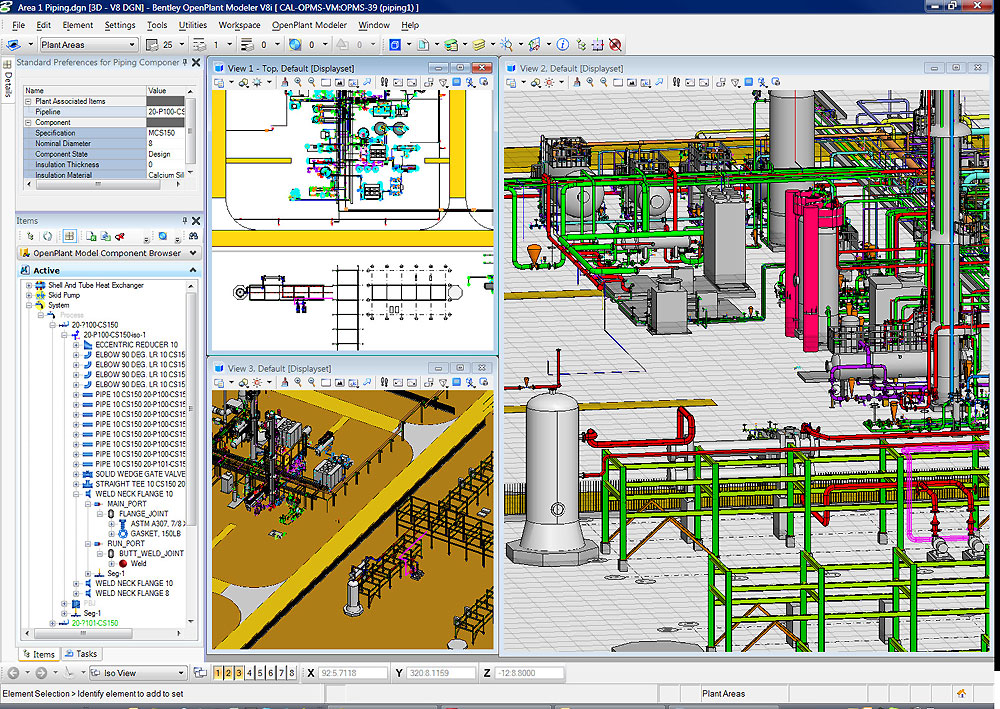 Upgrading from pds to intergraph smart 3d and cadworx youtube.