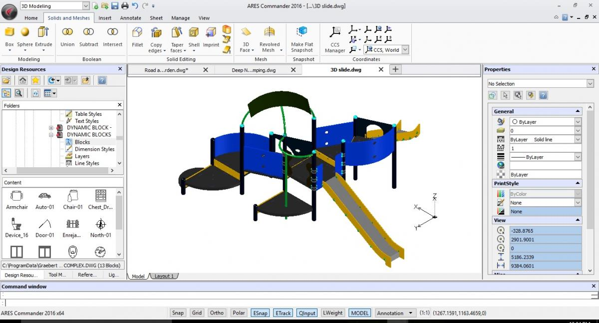 The Wide World of DWG-Compatible CAD Software | Cadalyst