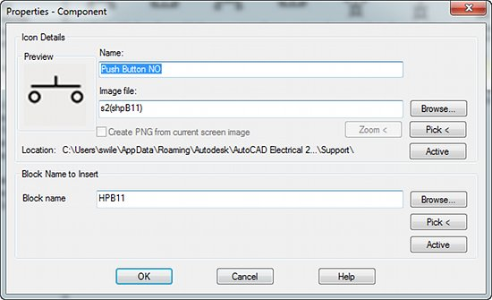 Mechanical Applications For Autocad Electrical
