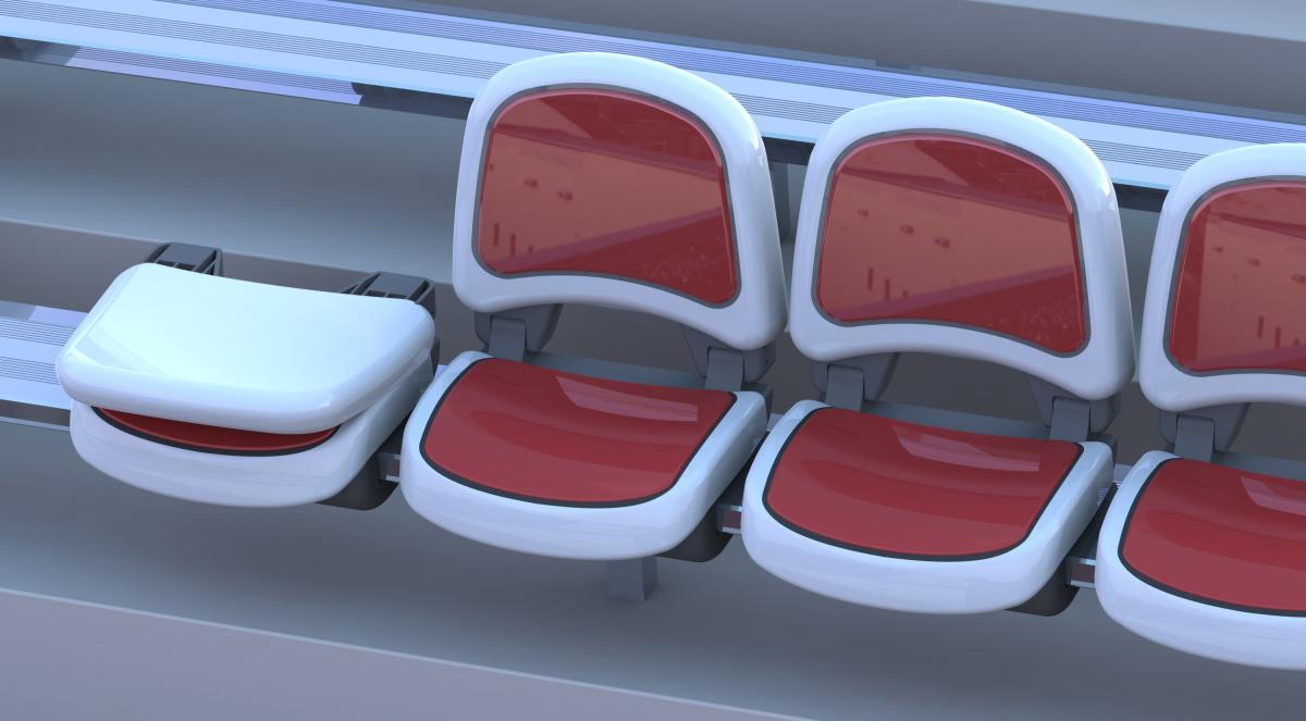 Firm Cuts Seat Design Costs by 60% Using Topology-Optimization