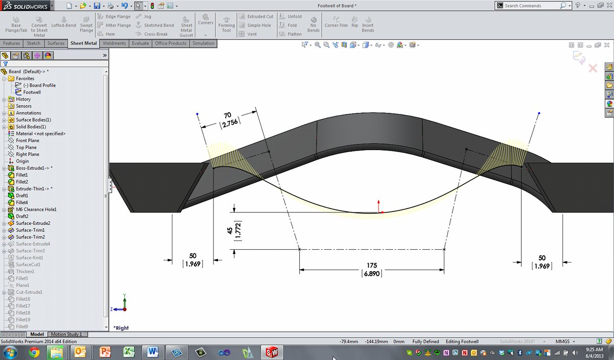 Drawing Smooth Lines In Autocad : After years solidworks still striving for improvement