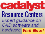Cadalyst Resource Centers