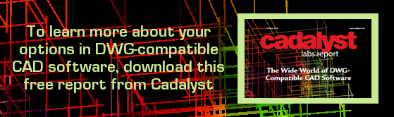 Download DWG-Compatible CAD Software Report