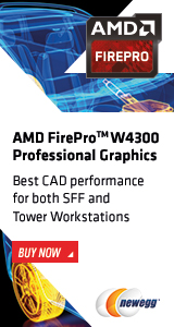 AMD FireProo W4300 Professional Graphics - Click for Offer