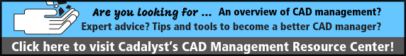 CAD Management Resource Center