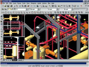 Top Five Autocad Piping Isometric Drawing Tutorial - Circus