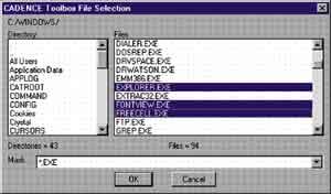 Visual LISP System Utilities | Cadalyst