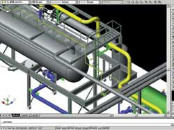 Today's Plant and Piping Programs | Cadalyst