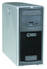 HP Workstation xw5000