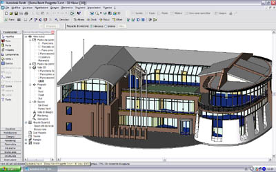 ... ITALSOFT dynamically links Revit to cost-estimating software