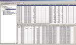 Figure 3. Bentley's Quantity Manager streamlines management of pay items during construction. Courtesy of Florida DOT.