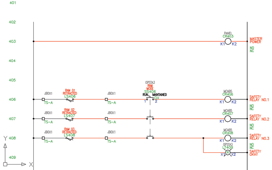 wiring diagram ladder wiring wiring diagrams online electrical wiring harness