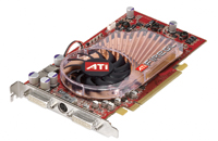 The FireGL V5100 is one of ATIs new family of PCI Express graphics cards.