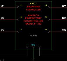 Avatech Tricks: Add Smart Blocks to AutoCAD Electrical | Cadalyst