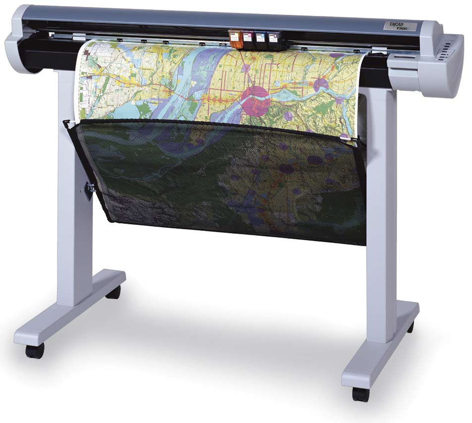 Roll Size Drawings in Its Sheet Size And Roll