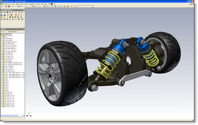 Inventor In-Depth: Create Lifelike Renderings with Autodesk
