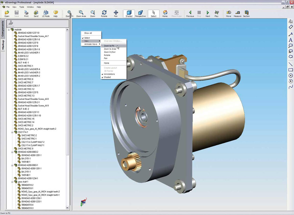 Download eDrawings Viewer SOLIDWORKS - psychologyarticles info