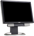 The Dell UltraSharp 2005FPW has both the fastest response rate and lowest price in this roundup.