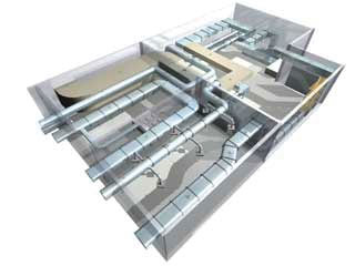 Archicad Insights Graphisoft S Ductwork Can Model 2d