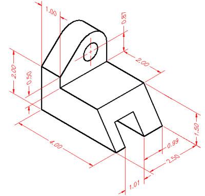 Learning Curve: The Slant on Isometrics | Cadalyst