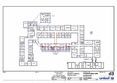 On The Job Redesign Rescues Afghan Maternity Hospital