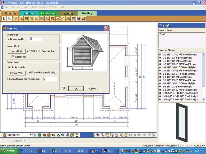 Logiciel architecture interieur professionnel catalogue for Logiciel architecture professionnel