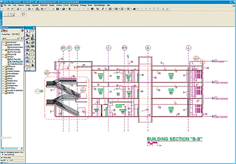 aec from the ground upthe strengths of bim  cadalyst, wiring diagram
