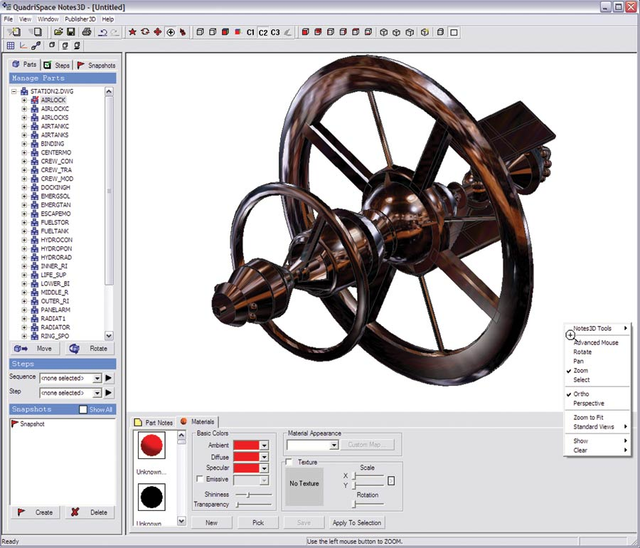 Cadalyst Labs Review: 3D Without Boundaries-New Tools to