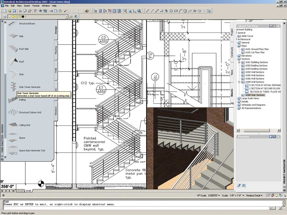 Aec from the ground up software strategy building Home modeling software