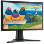"The ViewSonic VP231wb proved remarkably stable for a 23""  LCD monitor."