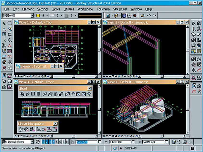 AEC From the Ground Up-The Strengths of BIM | Cadalyst