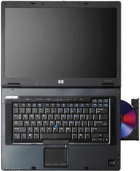 HP COMPAQ NW8440 MOBILE WORKSTATION SD CARD READER WINDOWS 7 X64 DRIVER