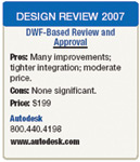 Design Review 2007