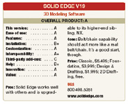 Solid Edge v19