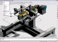 CADopia (based on IntelliCAD technology) is a powerful CAD program for engineers, architects, designers and drafters.