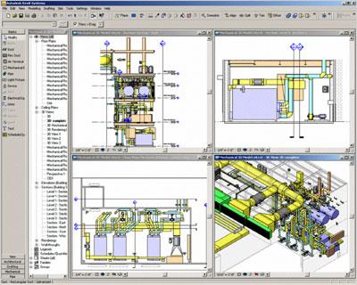 1 2 3 revit bim for mep engineering cadalyst figure publicscrutiny Images