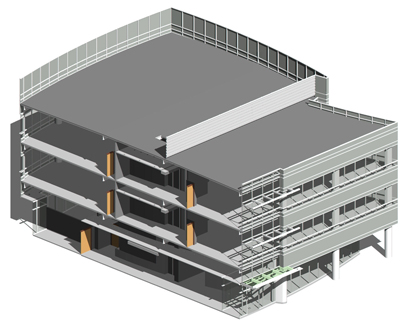 1 2 3 revit bim on a wan cadalyst for Architecture firms that use revit
