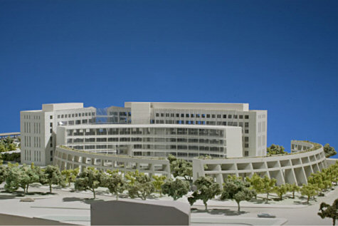 Washington Dc Federal Buildings