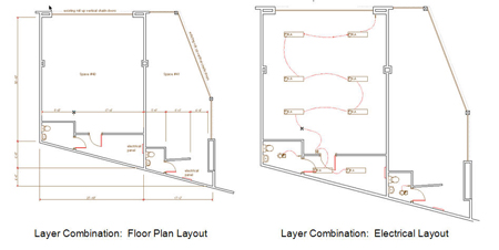 electrical plan archicad archicad insights: set up efficient drawings, part 1 ...