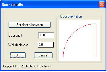 AutoLISP Solutions: Inserting Doors by Automatically
