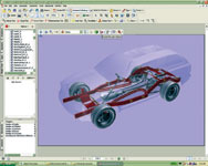 Acrobat 3D lets users publish, share, review and mark up 3D designs.
