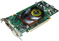 NVIDIA s Quadro FX 1500 is a midrange PCIe graphics card with 256MB of onboard memory and bandwidth of 40GB per second.