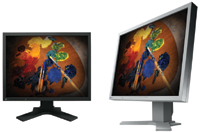 The EIZO FlexScan S2100 earns praise for excellent color reproduction and an outstanding warranty.