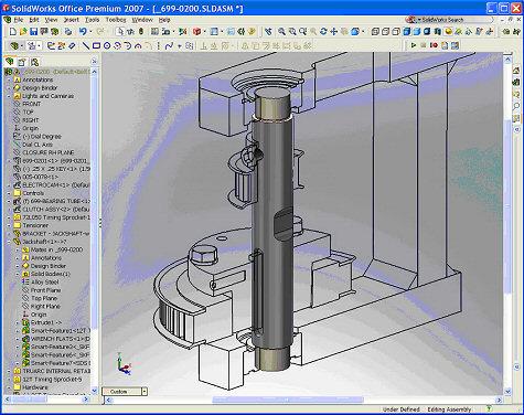 Customer base Autodesk