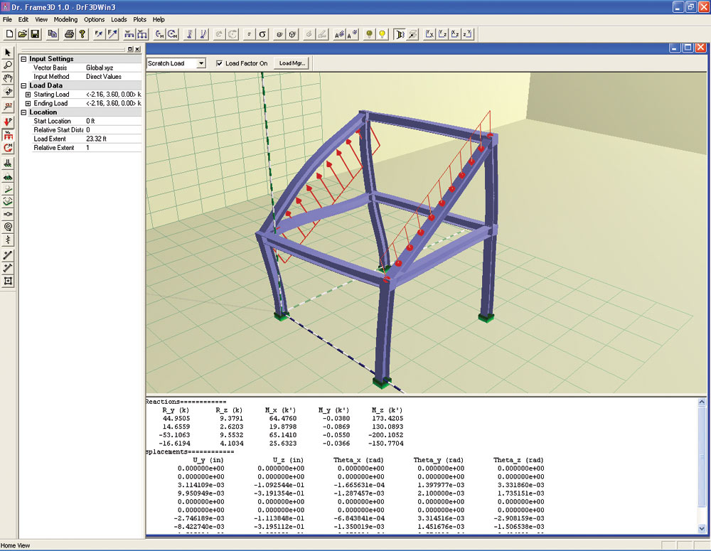Aec From The Ground Updigital Options For Structural