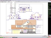 General CADD v4.0 is revamped version of the Generic CADD 2D application. It offers an array of new features, including support for AutoCAD drawings (up to 2006).