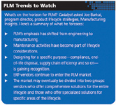 PLM Trends to Watch