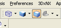 Figure 4. NX has the same icons. Coincidence? I think not!