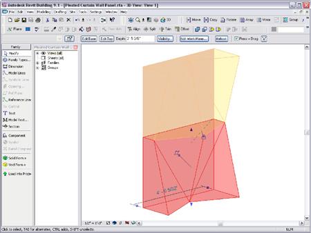 BIM and Algorithmic Form Finding (1-2-3 Revit Tutorial) | Cadalyst
