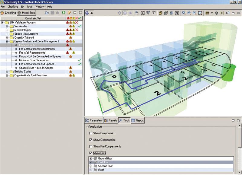 Bim And The Building Information Model Aec In Focus